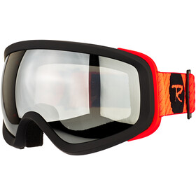 Rossignol Ace Hero - Lunettes de protection - orange/noir
